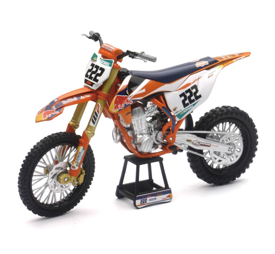 KTM 1190 RC8 ORANGE 1//10 DIECAST MOTORCYCLE MODEL BY WELLY 62806