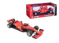 Ferrari Formula 1 F1 2019 #16 Charles Leclerc 1/18 Scale Diecast Model By Bburago 16807