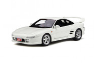 TOYOTA SW20 TRD 2000GT SUPER WHITE 1/18 SCALE CAR BY OTTOMOBILE OT749