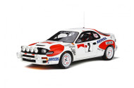 TOYOTA CELICA ST185 MONTE CARLO 1992 1/18 SCALE CAR BY OTTOMOBILE OT780
