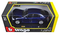 ALFA ROMEO GIULIA BLUE 1/24 SCALE DIECAST CAR MODEL BY BBURAGO 21080
