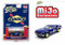 1968 CHEVROLET CAMARO SS SUNOCO RACING #6 MIJO EXCLUSIVE 1/64 SCALE DIECAST CAR MODEL BY JOHNNY LIGHTNING JLCP7239