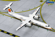 ALASKA AIRLINES Q400 N421QX HORIZON RETRO LIVERY AIRPLANE 1/400 SCALE DIECAST MODEL BY GEMINI JETS GJASA1879