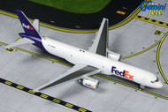 FEDEX BOEING 757-200F N920FD AIRPLANE 1/400 SCALE DIECAST MODEL BY GEMINI JETS GJFDX1818