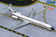 DELTA AIRLINES MD-88 N956DL WIDGET LIVERY AIRPLANE 1/400 SCALE DIECAST MODEL BY GEMINI JETS GJDAL548
