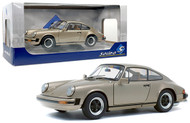 1977 PORSCHE 911 3.2 CARRERA 1/18 SCALE DIECAST CAR MODEL BY SOLIDO S1802602