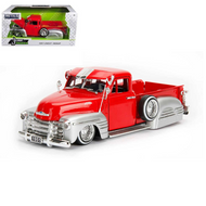 1951 CHEVROLET LOWRIDER PICKUP TRUCK 1/24 SCALE DIECAST MODEL BY JADA TOYS 97229