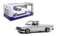 1982 VOLKSWAGEN CADDY MK1 VW 1/18 SCALE DIECAST CAR MODEL BY SOLIDO S1803501