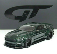 FORD MUSTANG LB WORKS PERFORMANCE 1/18 SCALE RESIN CAR MODEL BY GT SPIRIT GT838