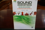 Alfred Sound Innovations: Sound Development, Intermediate Cello