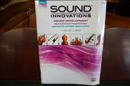 Alfred Sound Innovations: Sound Development, Advanced Viola