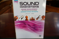 Alfred Sound Innovations: Sound Development, Advanced Cello