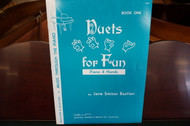 Duets for Fun, Book One
