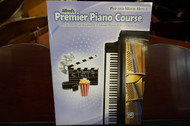 Alfred's Premier Piano Course Pop and Movie Hits 3