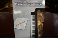 Alfred's Premier Piano Course Theory 6