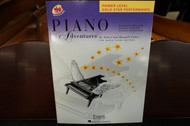 Faber Piano Adventures Gold Star Performance Primer Level