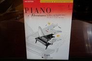 Faber Piano Adventures Technique and Artistry Book Level 1 (2nd Edition)