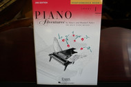 Faber Piano Adventures Performance Book Level 1 (2nd Edition)