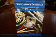 Standard of Excellence Book 2 BB Flat Tuba