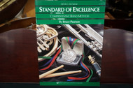 Standard of Excellence Book 3 B Flat Clarinet