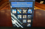 Foundations for Superior Performance E Flat Alto Saxophone