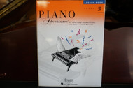 Piano Adventures Lesson Book Level 2B (2nd Edition)