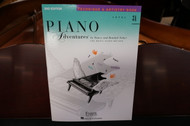 Piano Adventures Technique and Artistry Book Level 3A (2nd Edition)