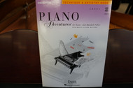 Piano Adventures Technique and Artistry Book Level 3B (2nd Edition)