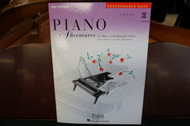 Piano Adventures Performance Book Level 3B (2nd Edition)