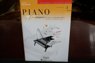 Piano Adventures Technique and Artistry Book Level 4 (2nd Edition)