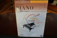 Accelerated Piano Adventures Popular Repertoire Book 2 (For the Older Beginner)