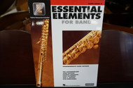Essential Elements For Band Flute Book 2