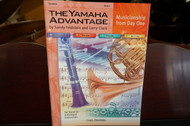 The Yamaha Advantage Trombone Book 2