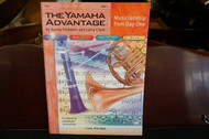The Yamaha Advantage Flute Book 2