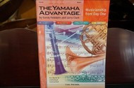 The Yamaha Advantage Clarinet Book 2