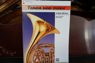 Yamaha Band Student Horn in F Book 1