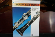 Yamaha Band Student Bb Clarinet Book 1