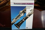 Yamaha Band Student Bb Clarinet Book 3