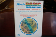 Alfred's Basic Band Method Percussion Book 1
