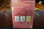 Succeeding With The Masters Volume 1 Works Of Mozart, Beethoven, Hayden  (w/ CD)