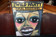 The Wild Party Piano and Vocal