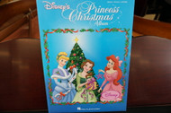 Disney's Princess Christmas Album Piano, Vocal, and Guitar