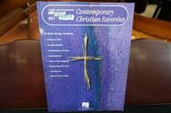 EZ Play Contemporary Christian Favorites