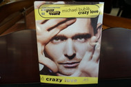 EZ Play Michael Buble Crazy Love
