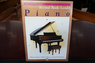 Alfred's Basic Piano Library Recital Level 6
