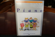 Alfred's Basic Piano Library Notespeller Book Level 1