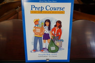 Alfred's Basic Piano Library Prep Course Notespeller Book Level E