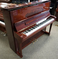 Schimmel Classic M Upright Piano - SOLD!