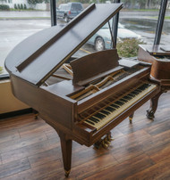 Vintage Baby Grand Piano - SOLD!