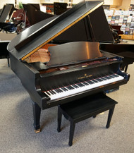 Young Change PG-150 Baby Grand Player Piano